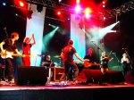 Amsterdam play Glastonbury