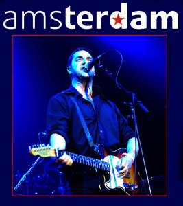Ian Prowse, Amsterdam