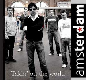 Takin' on the world single