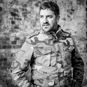 Ian Prowse - Photo Shoot-25