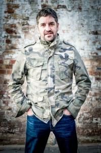 Ian Prowse - Photo Shoot-17
