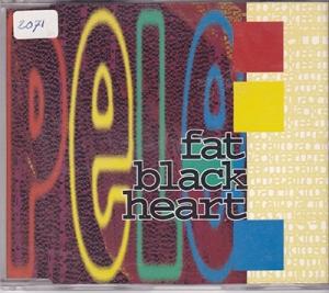 Fat Black Heart - Pele - Irish release?