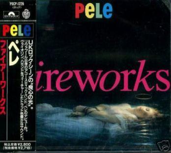 Fireworks (Japanese edition) - Pele
