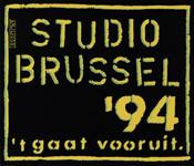 Studio Brussel - 't Gaat Vooruit '94