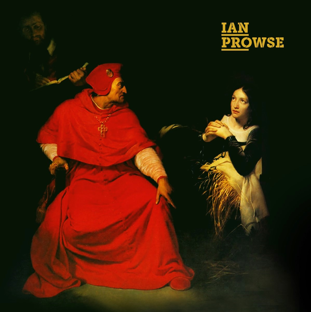 Ian Prowse And Amsterdam For All Your Pele Amsterdam
