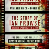 Pre-order The Story of Ian Prowse