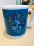 The Story of Ian Prowse mug