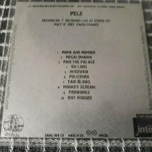 Pele - The Black Sessions